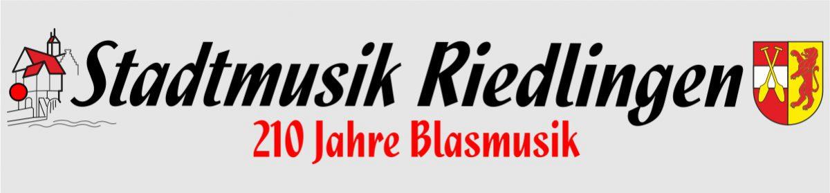 Stadtmusik Riedlingen